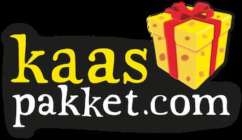 Kaaspakket Logo Webshop