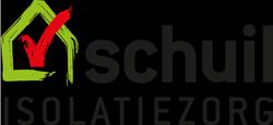 Schuil Isolatie Logo